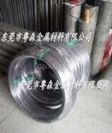 国标6063铝线 5052铝制铆钉铝线