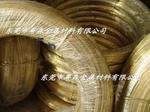 H70高精鉚釘黃銅線 C3603黃銅帶