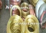 优质弹簧黄铜线 H62/H63/H65铜线