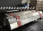 高硬度中厚2A12铝排 2014国标铝排
