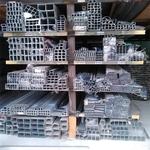 铝合金型材 方管加工定做