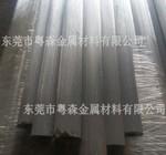 厂价供应现货6063拉花铝管T6铝管
