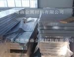 现货供应7075铝蜂窝板 冲孔铝板