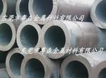 7075T6高硬质铝管薄壁精密铝管