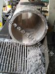 6063T6国标合金铝圆管薄厚壁铝管