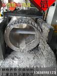 国标6063T6合金挤压小直径铝管