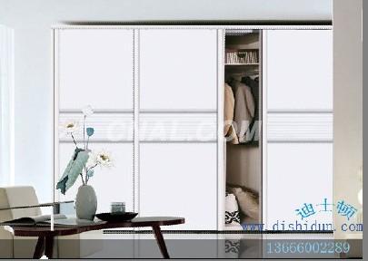 厦门衣柜推拉门款式多样整体衣柜门价廉物美厨房隔断推拉