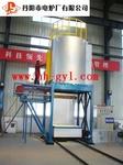 75KW鋁合金固溶淬火爐