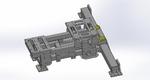 铝材结构件焊接