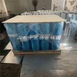 济南氟碳彩涂铝卷厂家山东中正铝业