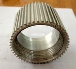 電機殼型材