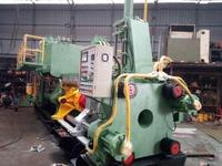 九成新1000吨佛山挤压机
