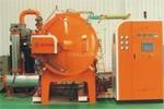 注射成型(MIM)專用脫脂燒結爐