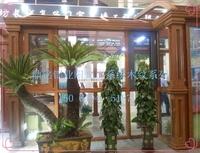 供应阳光房系统门窗型材