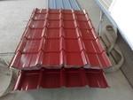 各种厚度6063五条筋花纹铝板厂家