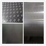 3004合金花紋鋁板價格表
