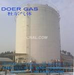 吉林铝工业炉液化天然气5000立方储罐 LNG储罐