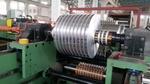 850mm铝带分条剪切机组