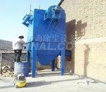 2吨锅炉布袋除尘器的运行原理分析