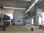 高性能铝板/箔/复合材退火炉