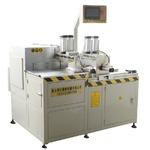455铝型材精密切铝机   数控切割机