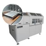 DS-A450-2切管机自动铝材切割机