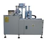 高速铝锯切机 全自动切铝机工厂