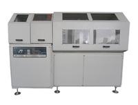 全自动铝方管切割机 铝材切割设备