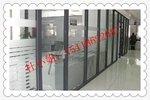 供应周口办公高隔间 隔墙  铝材 厂