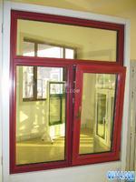 提供铝木复合型材,成品门窗