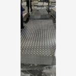 0.8mm电厂专用铝板
