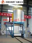 鋁合金鑄件熱處理爐淬火爐時效爐