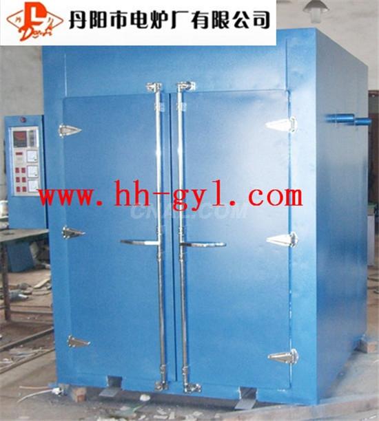 铝合金时效炉 固溶炉 淬火炉 T6处理