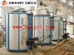 井式氣體滲氮爐