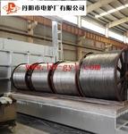 鋁合金退火爐熱處理固溶爐時效爐