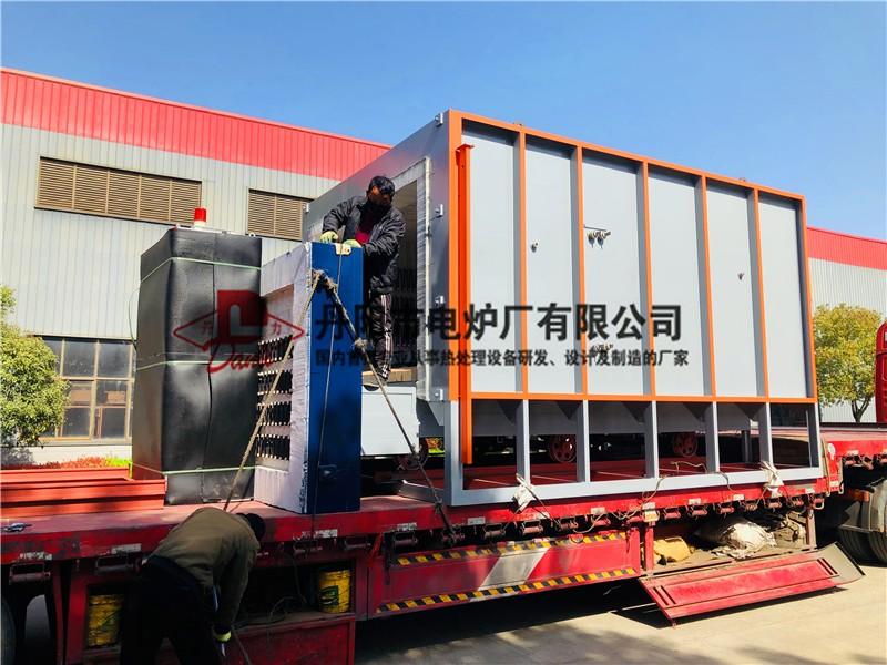 鋁合金時效爐 固溶爐 淬火爐 T6處理