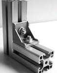 鋁型材連接件