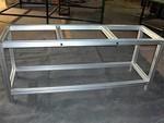 河北铝型材框架定制