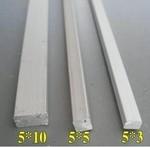 北京6061鋁排 8*80