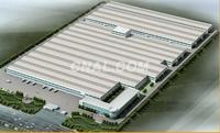 鋁合金擠壓型材,管材(汽車零部件,制冷,節能等)