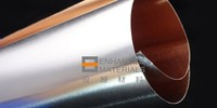 RFID銅鋁復合箔替代壓延銅箔