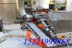 铝板压型弯弧机