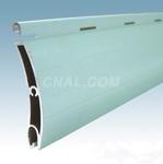铝合金卷帘门型材