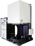 FSJ系列钟罩式烧结炉(Tmax 1600℃)
