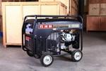 汽油电焊机190A价格