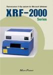 韓國先鋒XRF-2000鍍層測厚儀