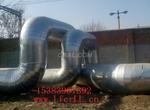 铝皮管道保温施工工程保温施工队