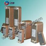 供应铝业生产用钎焊板式换热器