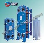 供应热轧、冷轧铝用热交换器
