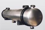 供应铝业生产油冷却用列管式换热器